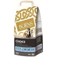 Burns Choice Dog Food (Lamb and Maize) big image