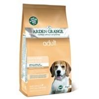 Arden Grange Pork and Rice Dog Food big image
