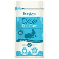 Burgess Excel DualCare Recovery Diet big image