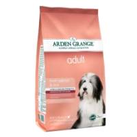 Arden Grange Salmon and Rice Dog Food big image