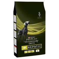 Purina Pro Plan Veterinary Diets HP Hepatic Dry Dog Food 3kg big image