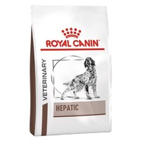 Royal Canin Hepatic Dry Food for Dogs big image