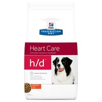 Hills Prescription Diet HD Dry Food for Dogs 5kg big image