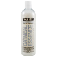 Wahl Oatmeal Essence Shampoo for Dogs 500ml big image