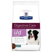 Hills Prescription Diet ID Sensitive Dry Food for Dogs big image