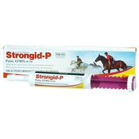 Strongid-P Horse Wormer big image