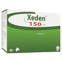 XeDen 150mg Tablets for Dogs big image