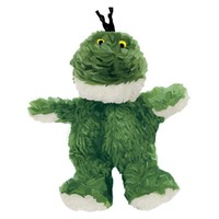 Kong Dr Noy's Cat Frog Cat Nip Toy big image