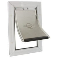 Petsafe Staywell Aluminium 2 Way Pet Door big image