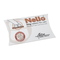 Nelio Tablets for Cats 5mg big image