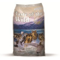 Taste of the Wild Wetlands with Roasted Fowl Dog Food big image