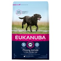 Eukanuba Thriving Mature Large Breed Dog Food (Chicken) big image