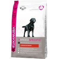 Eukanuba Breed Labrador Retriever Adult 12Kg big image
