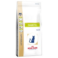 Royal Canin Veterinary Diet Diabetic Dry Food for Cats big image
