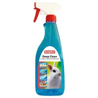 Beaphar Deep Clean Disinfectant 500ml big image