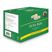 Walter Harrison's Fat Balls Value Box (50 x 85g Balls) big image