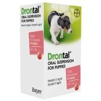 Drontal Puppy Suspension big image