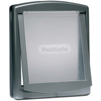 Staywell Petsafe Original Large Pet Door 777 Grey big image