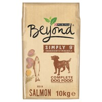 Purina Beyond Superfood Blend Rich in Salmon 10kg big image