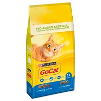 Purina Go-Cat Adult Dry Cat Food (Tuna, Herring and Vegetables) big image