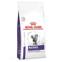 Royal Canin Neutered Satiety Balance Dry Food for Cats big image