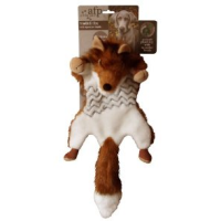 AFP Roadkill Fox Dog Toy X-Large big image