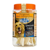 HiLife Special Care Dental Chews for Adult Dogs (12 Chews) big image
