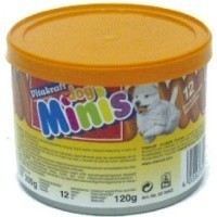 Vitakraft Dog Minis 120g big image