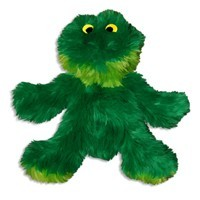 Dr Noys Pet Toy Squeaking Frog big image