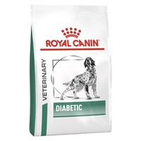 Royal Canin Diabetic Dry Food for Dogs big image