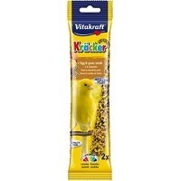 Vitakraft Canary Egg & Grass Seeds Kracker (Pack of 2) big image