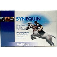 Synequin Joint Support for Horses and Ponies 100x10g big image