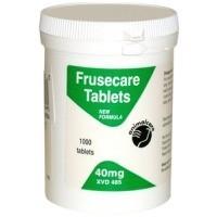 Frusecare Tablets 40mg big image