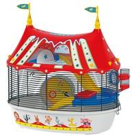 Ferplast Circus Fun Hamster Cage big image