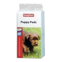 Beaphar Puppy Pads - 30 Pack big image