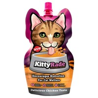 KittyRade Isotonic Drink for Cats 250ml big image
