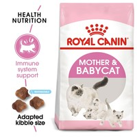 Royal Canin First Age Mother & Babycat Kitten Food 2Kg big image