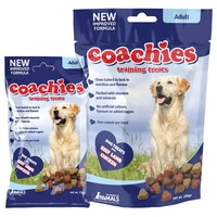 Coachies Training Treats big image