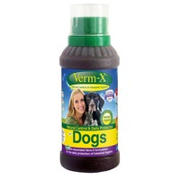 Verm-X Liquid for Dogs big image