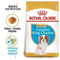 Royal Canin Cavalier King Charles Dry Puppy Food 1.5kg big image
