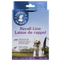 Company of Animals Recall Line Training Lead big image