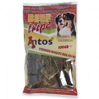 Antos Beef Tripe Dog Chews 100g big image