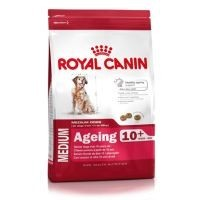 Royal Canin Medium Ageing 10+ Dog Food big image