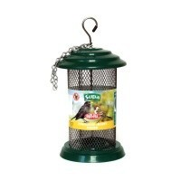 Supa Easy Fill Plastic Sunflower Heart Feeder big image