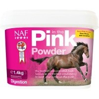 NAF in the Pink Powder big image