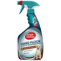 Simple Solution Hardfloors Stain and Odour Remover 750ml big image