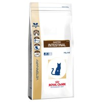 Royal Canin Gastro Intestinal Dry Food for Cats big image