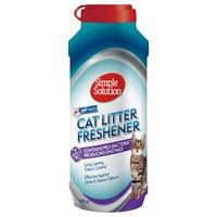 Simple Solution Cat Litter Freshener 600g big image