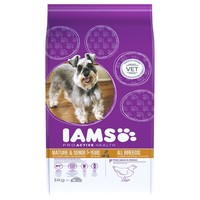 Iams ProActive Health Adult Food for Mature & Senior Dogs big image