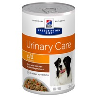 Hills Prescription Diet CD Tins for Dogs (Stew with Chicken & Vegetables) big image